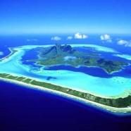 Bora Bora's Booked Booked!