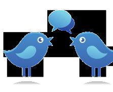 Schofs is Twitterific!